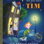 Het bed van Tim, uitgeverij Rubinstein, Amsterdam