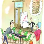 Financieel Dagblad vijfprocentsbelangen