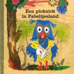 Een picknick in Fabeltjesland, uitgeverij Rubinstein, Amsterdam