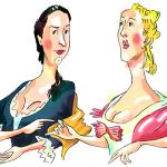 Annis Boudinot Stockton en Belle van Zuylen