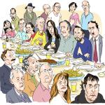 Elsevier Vlaamse schrijvers