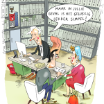 Financieel Dagblad erfenis