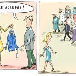 Elsevier - bestaansangst