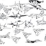 straaljageroefeningen